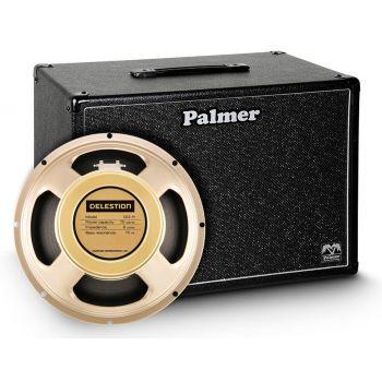 Palmer CAB 112 CRM. Amplificador de Guitarra Eléctrica