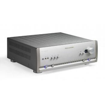 Parasound Halo Hint 6 Silver Amplificador Integrado 2.1 Plateado