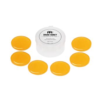 Meinl MDH Almohadillas Amortiguadoras de Gel