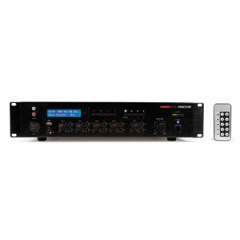 Fonestar MPA-124U Amplificador de Megafonía