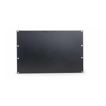 Fonestar FRP-20 Panel Frontal 7 U Rack 19'' Negro