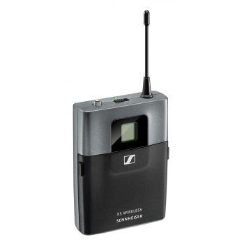 Sennheiser SK-XSW-B-Band Transmisor Petaca UHF