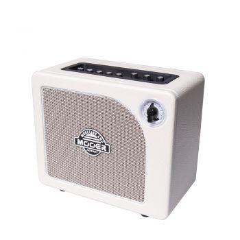 Mooer Hornet Combo de Guitarra 15W con Bluetooth White