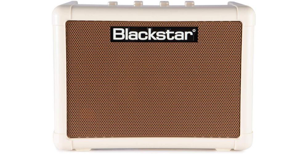 Blackstar Fly 3 Acoustic Amplificador