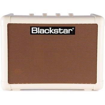 Blackstar Fly 3 Acoustic Amplificador acustico portátil FLY