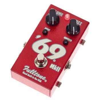 Fulltone 69 MKII Pedal Efectos Guitarra