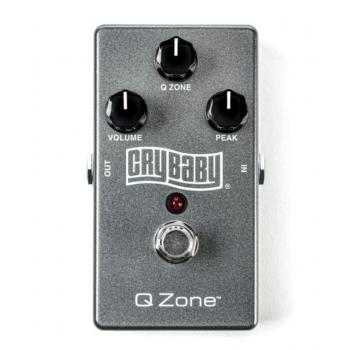 Dunlop QZ1 Crybaby Q Zone Wah Pedal Efectos Wah ( REACONDICIONADO )