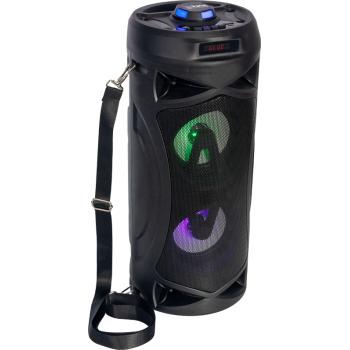 Party BAZOOKA Altavoz Portátil Bluetooth LED / USB / MICRO-SD