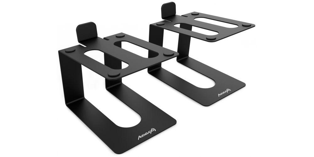 audibax neo stm 40 soporte monitor foams