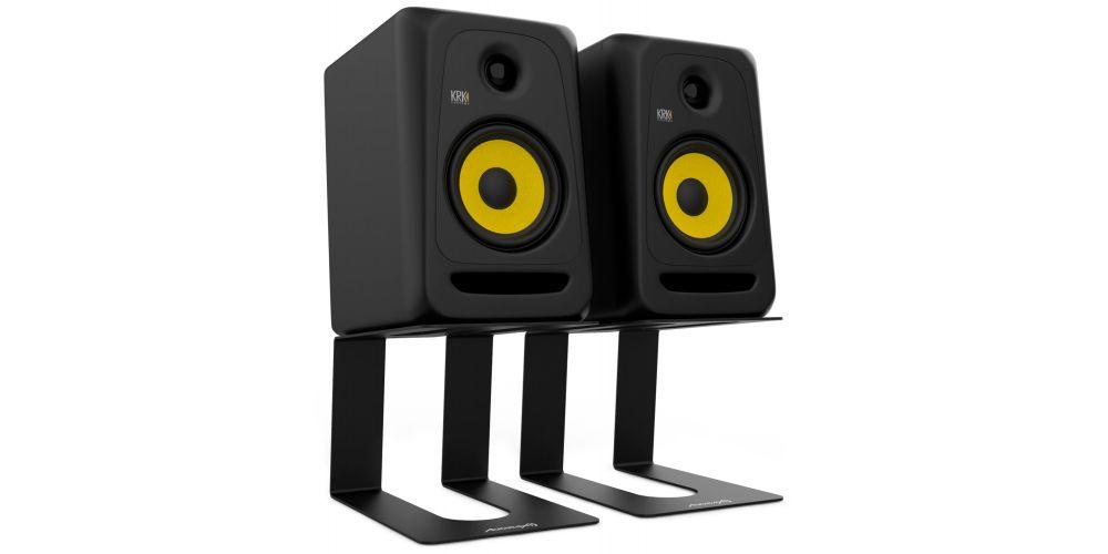 audibax neo stm 40 soporte monitor mesa