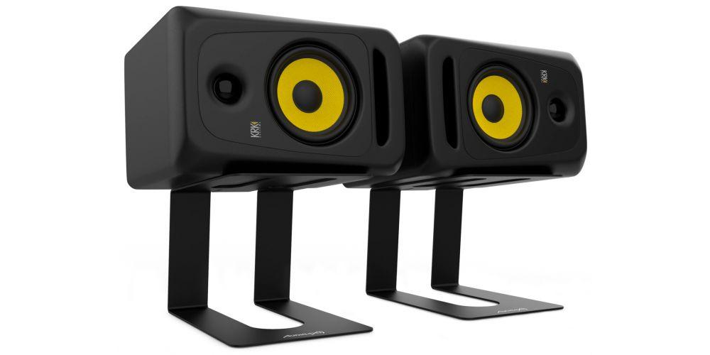 audibax neo stm 40 soporte monitor oferta