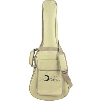 Luna Guitars Gigbag Safari. Funda para Ukelele