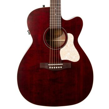 Art & Lutherie Legacy Tennessee Red CW Q1T. Guitarra Acústica