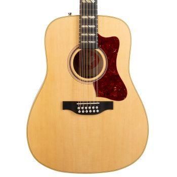NORMAN B50 12 Solid Spruce. Guitarra Acústica + Funda
