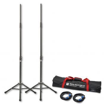 Hk Audio Nano 600 Stereo Addon. Kit de Soportes