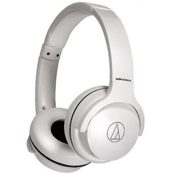 Audio Technica ATH-S220BT WH Auriculares Inalámbricos