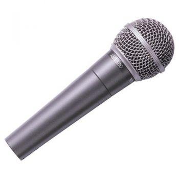 BEHRINGER XM8500 Microfono Dinamico Behringer XM-8500  Und.