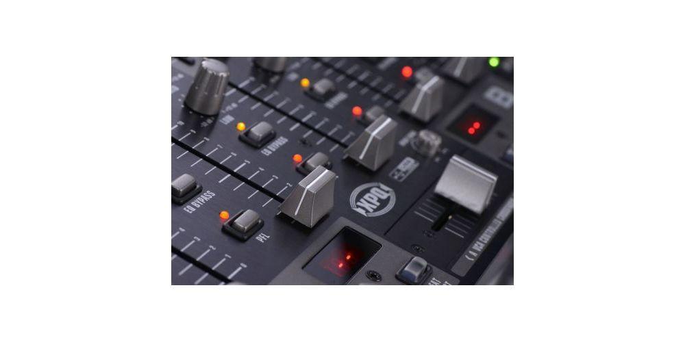 BEHRINGER VMX1000 USB Mezclador para DJ Behringer VMX-1000 USB Und.