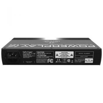 BEHRINGER P16-D Distribuidor ULTRANET Digital P-16-D,16 Canales