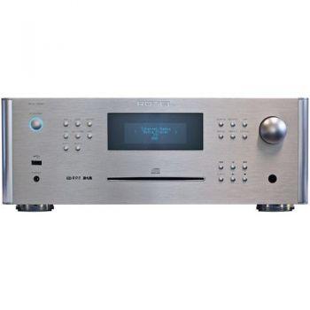 ROTEL RCX-1500 Receptor Compact Disc 100w FM, DAB, INTERNET RCX1500