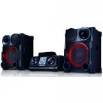 LG LA BESTIA CM9730 Mini cadena 2500W