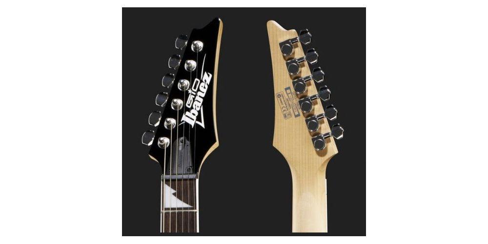Ibanez GRG170 DX BKN Guitarra Eléctrica