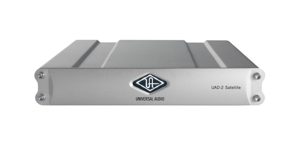 universal audio uad2 quad core satellite