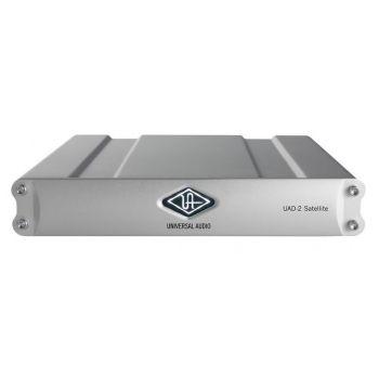 Universal Audio UAD2 Quad Core Satellite Firewire DSP