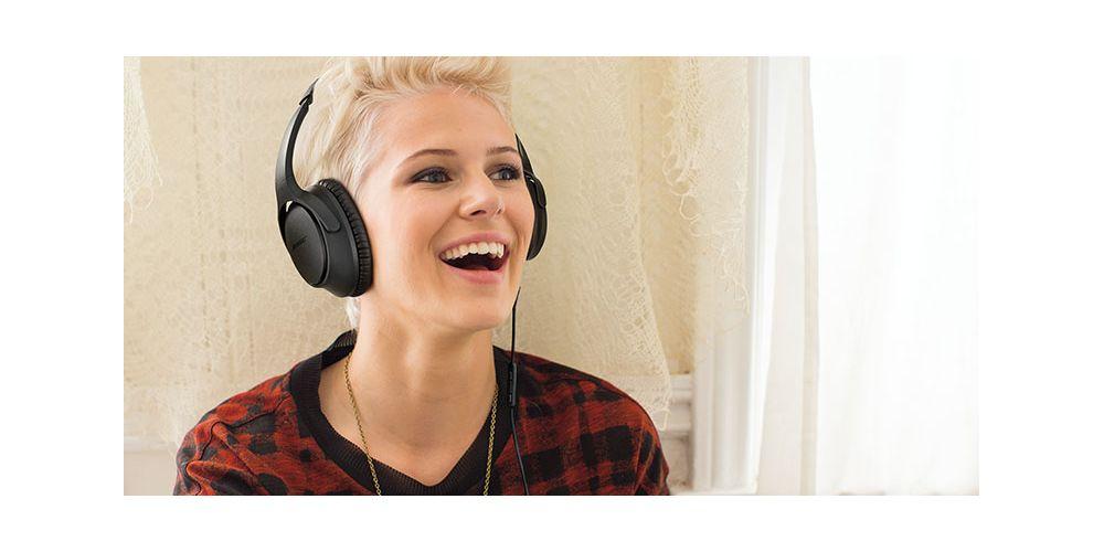 soundtrue ae2 mfi auriculares para iphone mpi azul