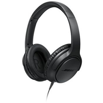 BOSE Soundtrue AE2 MFI Negro para iphone