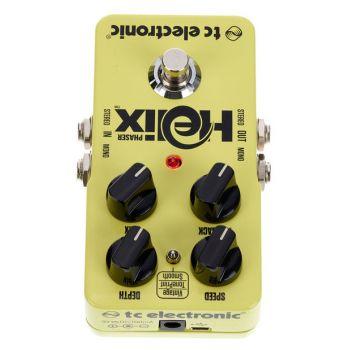 TC Electronic Helix Phaser back