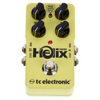 TC Electronic Helix Phaser front