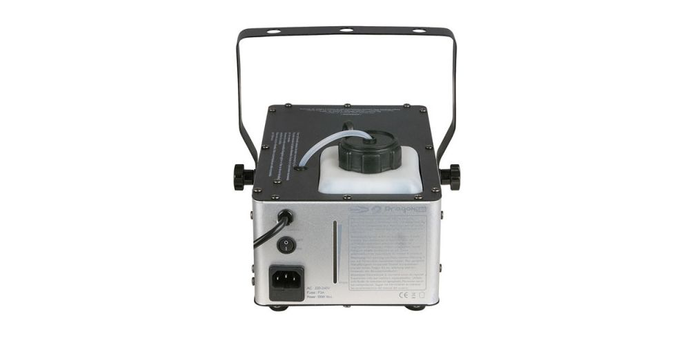 Showtec Dragon 500 Máquina de humo 500W
