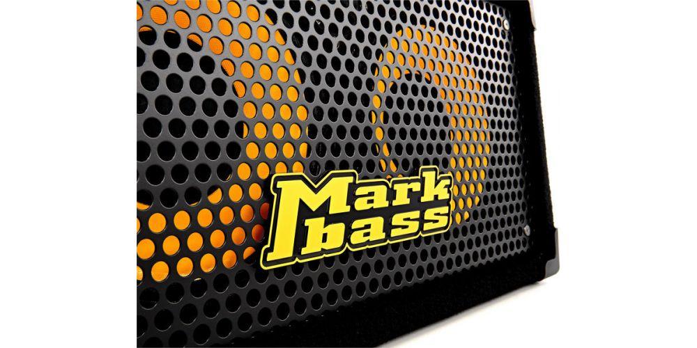 markbass traveler 102p 4 logo