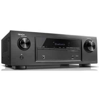 DENON AVR-X520 BK Receptor + BOSE AM6-V-Black