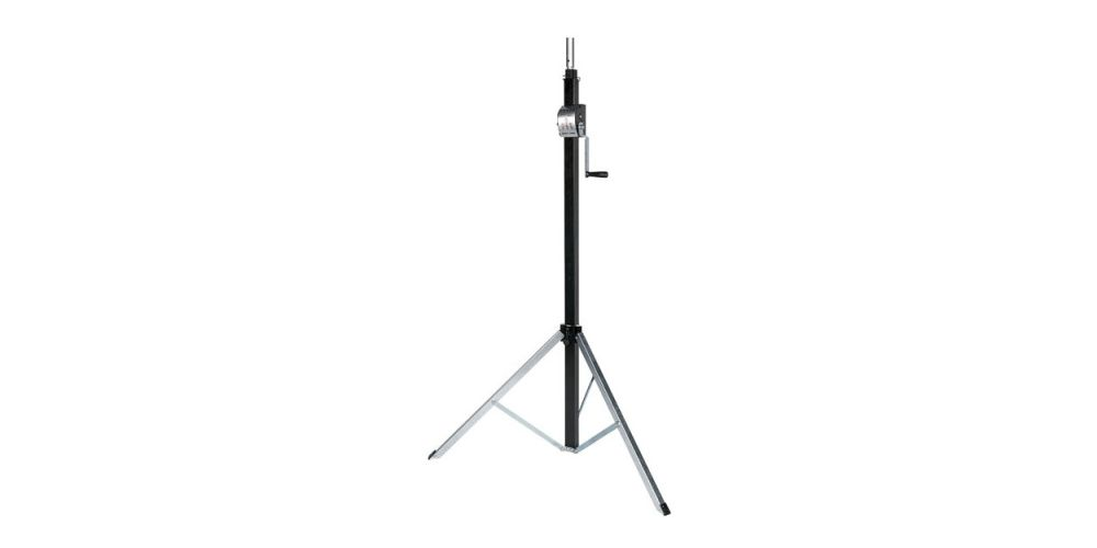 Showtec Basic 3800 Wind up stand