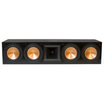 KLIPSCH RC-64 II Black