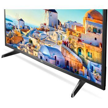 LG 43UH610V Tv LED 4K 43 Pulgadas IPS Smart Tv