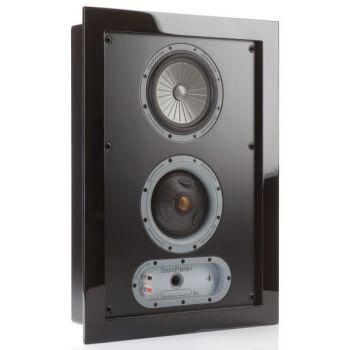 MONITOR AUDIO SF1-BK Altavoz de Empotrar Ultradiscreto Unidad