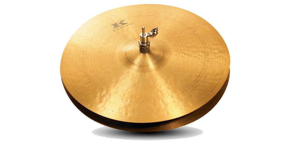 Comprar Zildjian 15 Kerope Hi Hat