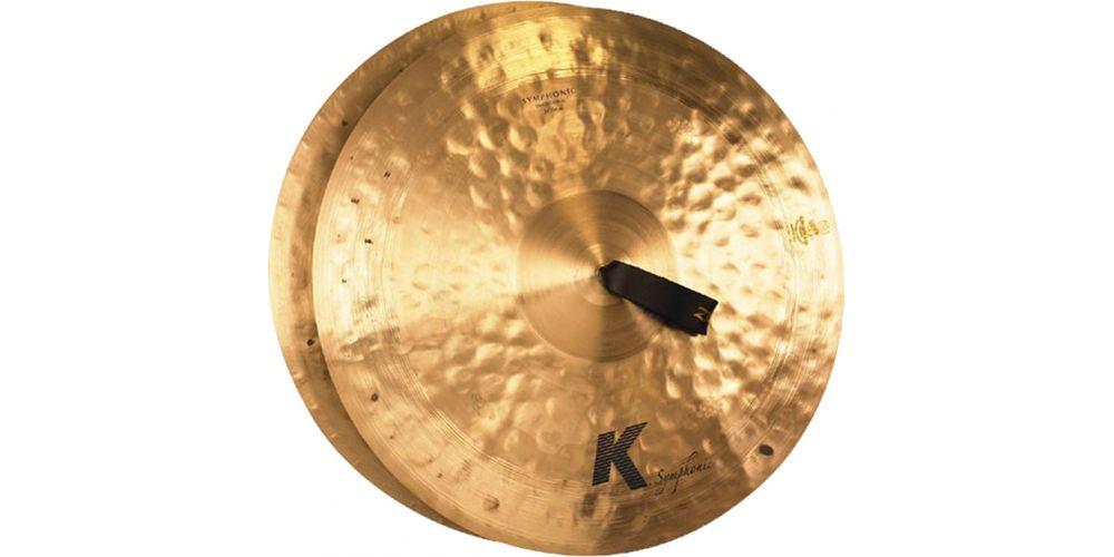 Comprar zildjian symphonic 20 k traditional par
