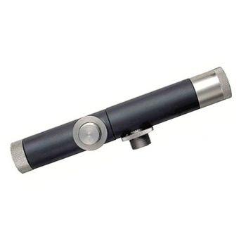 SHURE A27M Adaptador de 2 pinzas para tomas estéreo