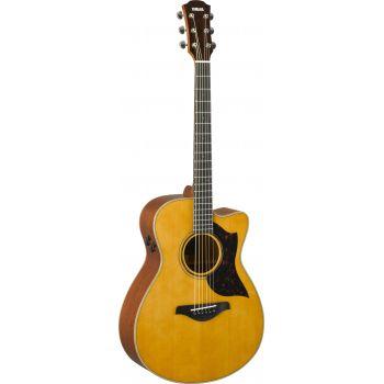 Yamaha AC3M ARE VN Guitarra Electroacustica