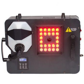 Audibax Geyser 2000 RGB Máquina de Humo Profesional LED 2000W ( REACONDICIONADO )