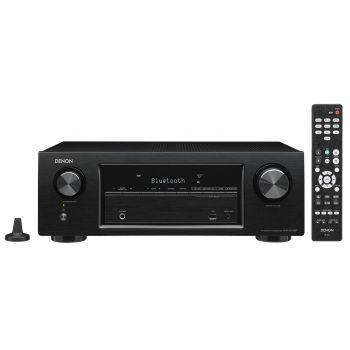 DENON AVR-X540 BT Receptor Home Cinema