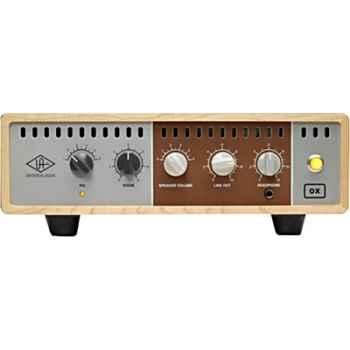Universal Audio OX Amp Top Box Load Box reactiva