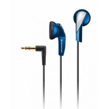 Sennheiser MX 365 BLUE Auriculares in ear deporte