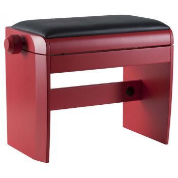Dexibell DX BENCH MATT RED Banqueta