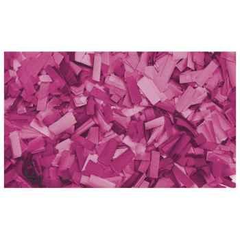 Showtec Show Confetti Rectangle Pink 1Kg Rosa 60910PI