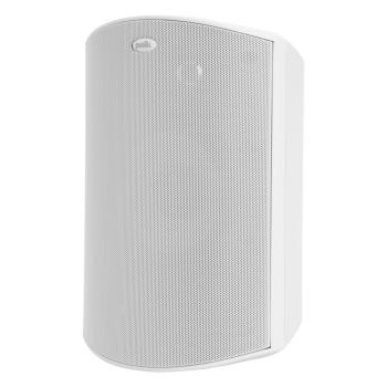 Polk audio ATRIUM8 White Unidad Altavoz Intemperie standard  ejercito